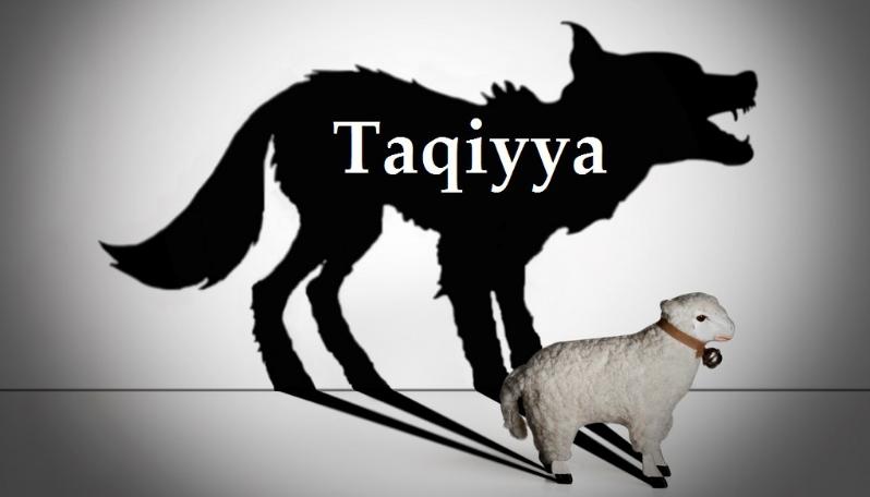 """Résultat de recherche d'images pour """"taqiyya mensonge"""""""